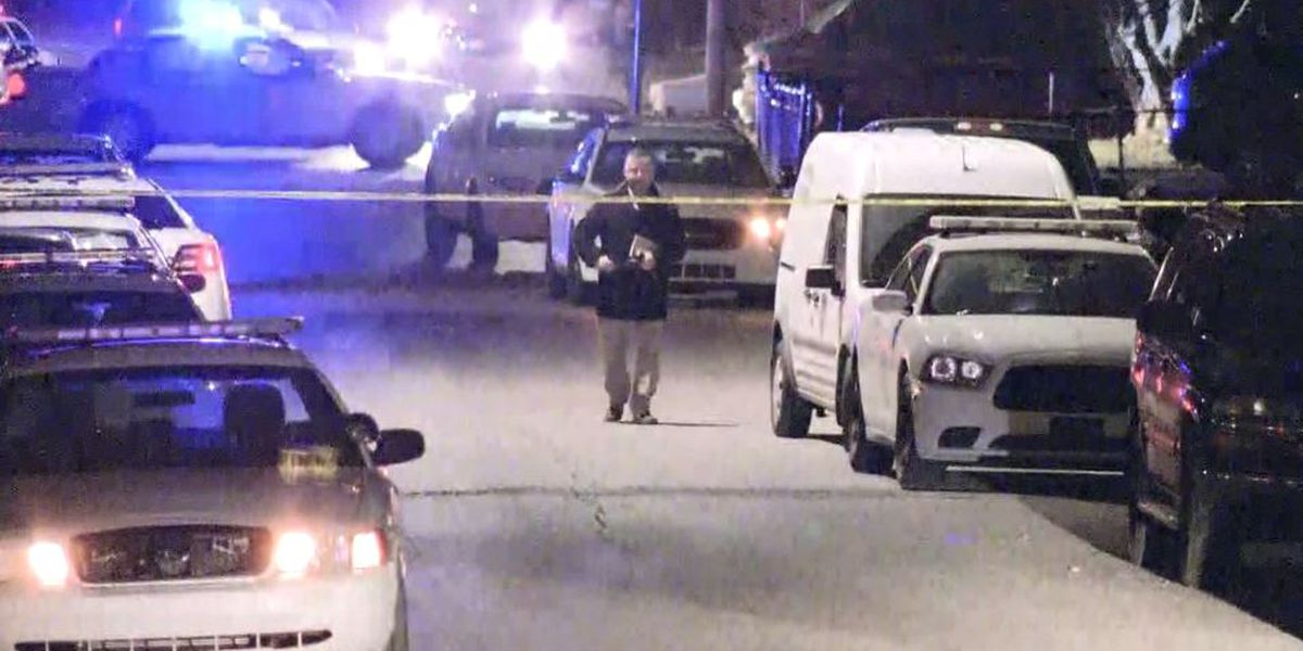 5, including pregnant woman, fatally shot in Indianapolis