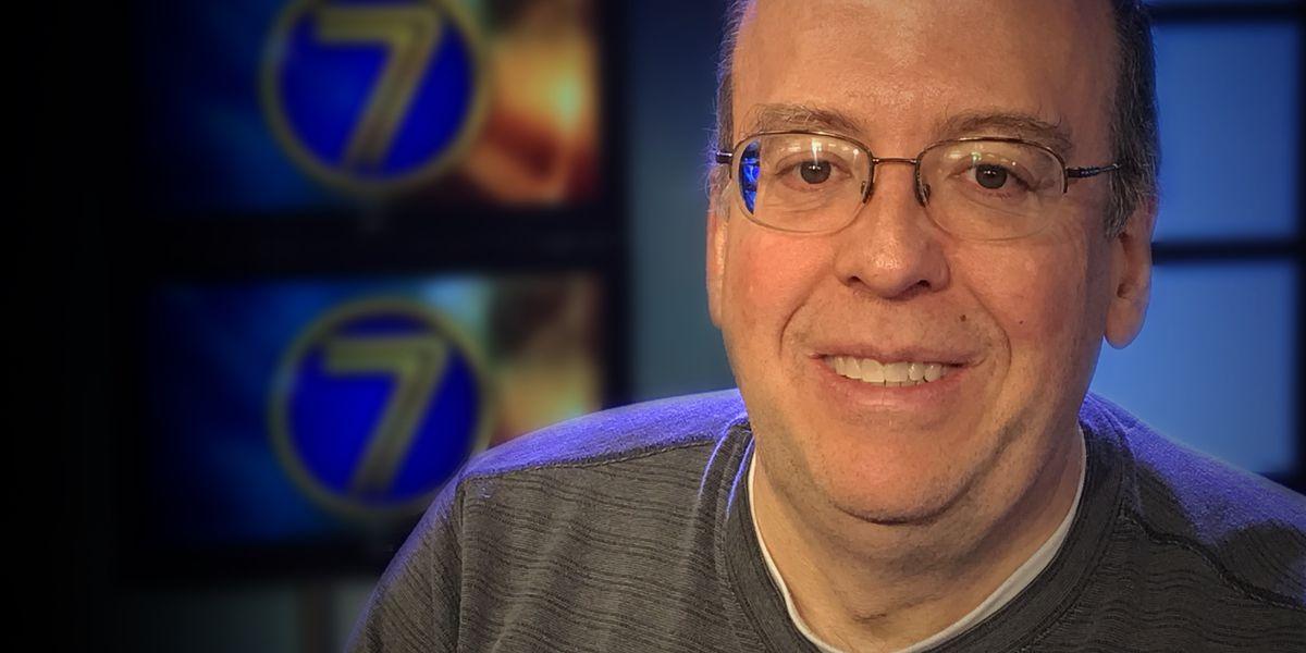 Remembering Jeff Shannon, 56, longtime member of WWNY-TV