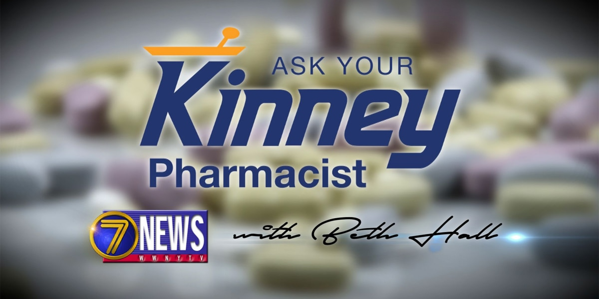 Ask the Pharmacist, Originally Aired March 5