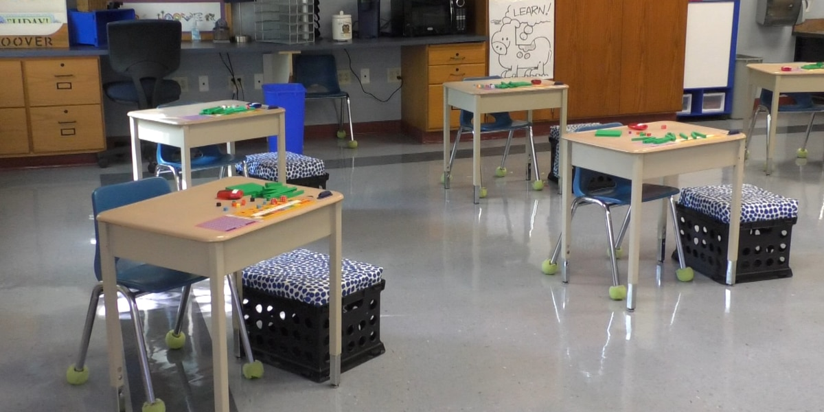 North country teachers win grants for their schools