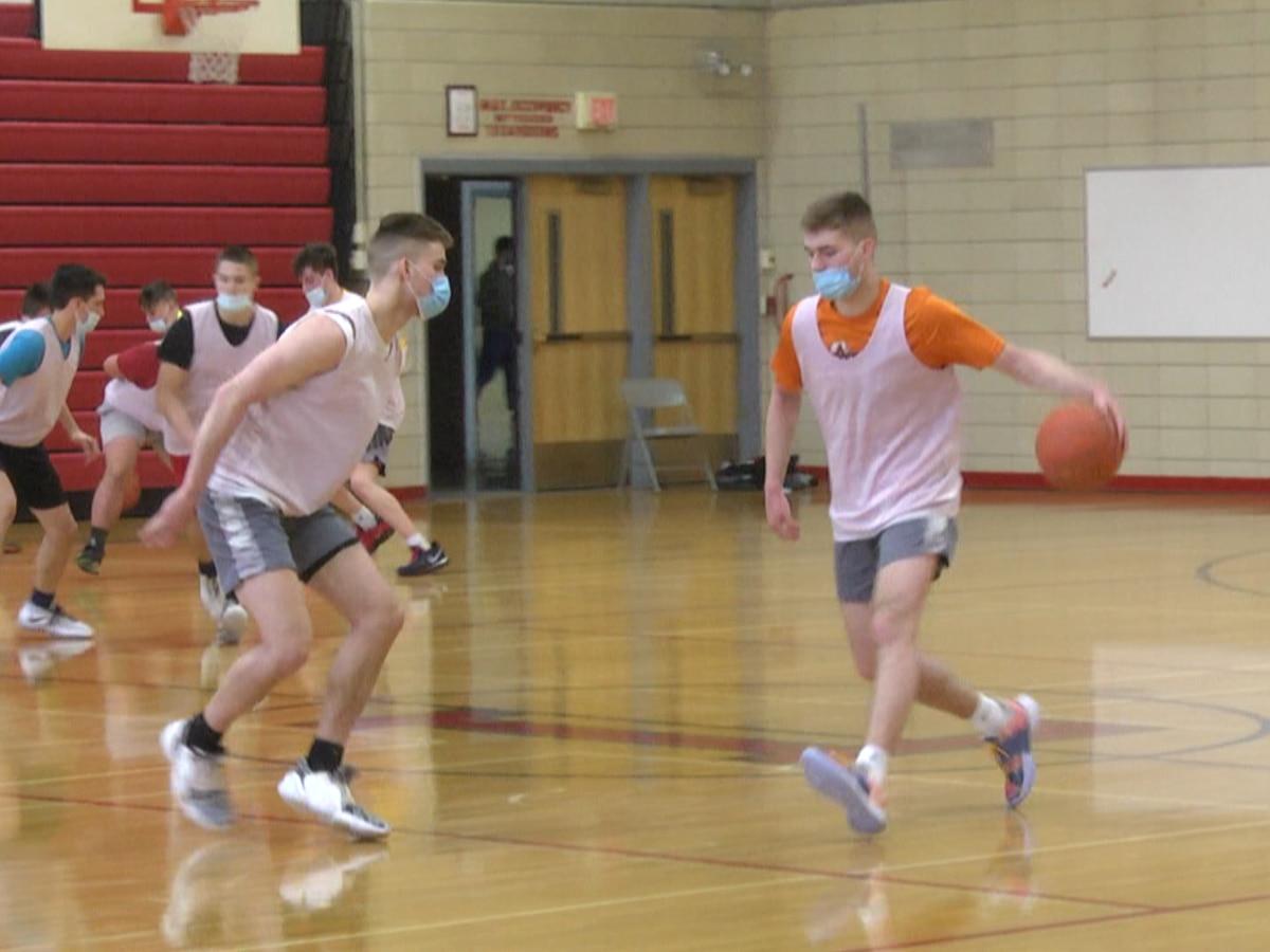 Saturday Sports: Twin talents taking their skills to SLU