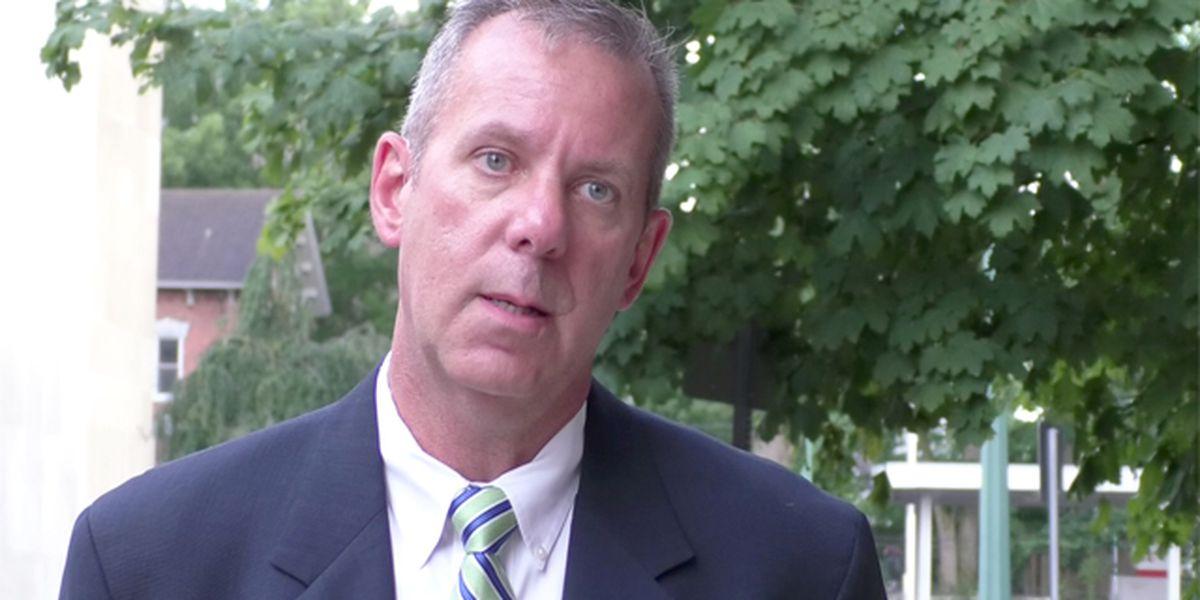 Jefferson County legislators, including chairman, face primaries