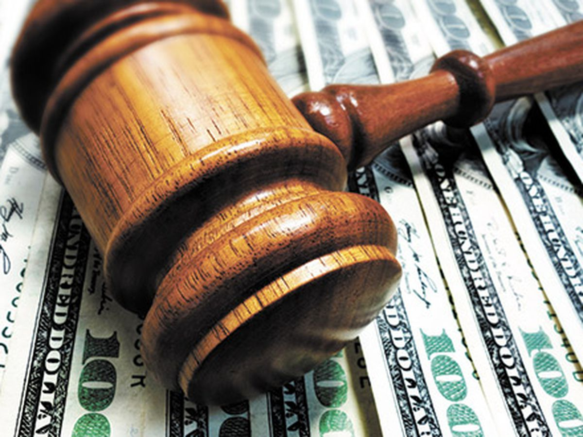 Watertown woman ordered to pay back rest of $103K she stole from law office