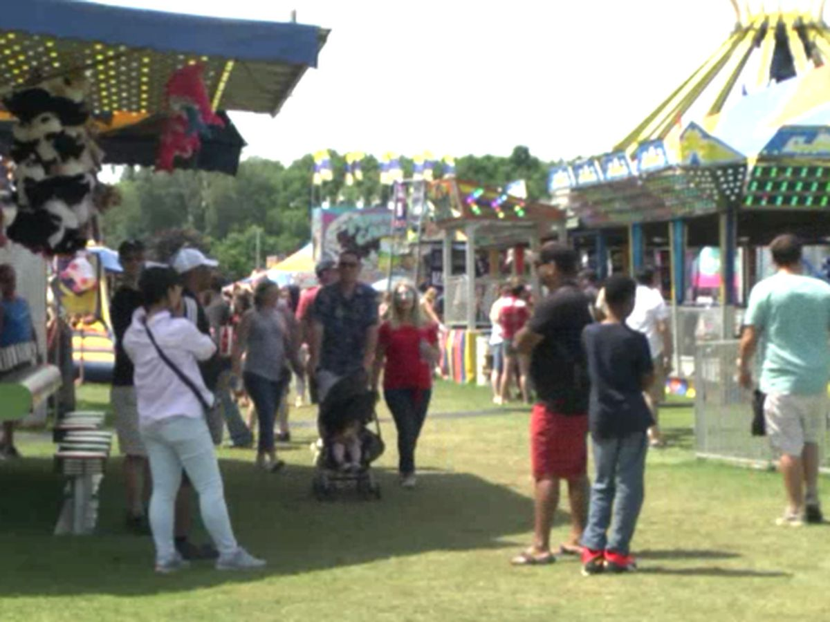 County fairs can open, Jefferson County sets date