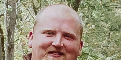 Sean R. Dillon, 32, of Cape Vincent