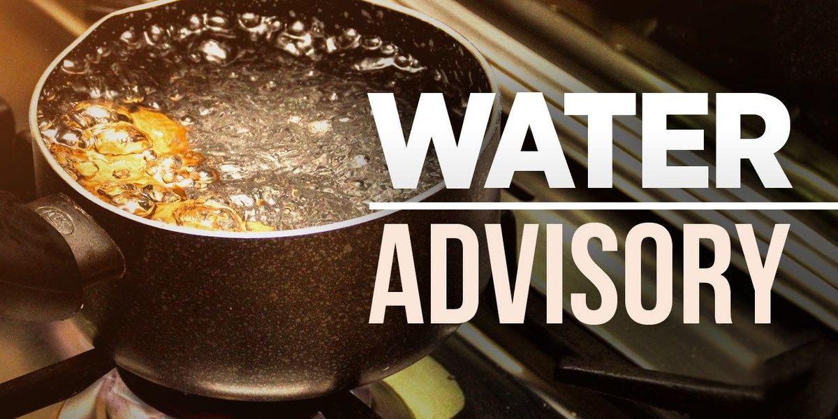 Boil water advisory issued for Monday in Heuvelton