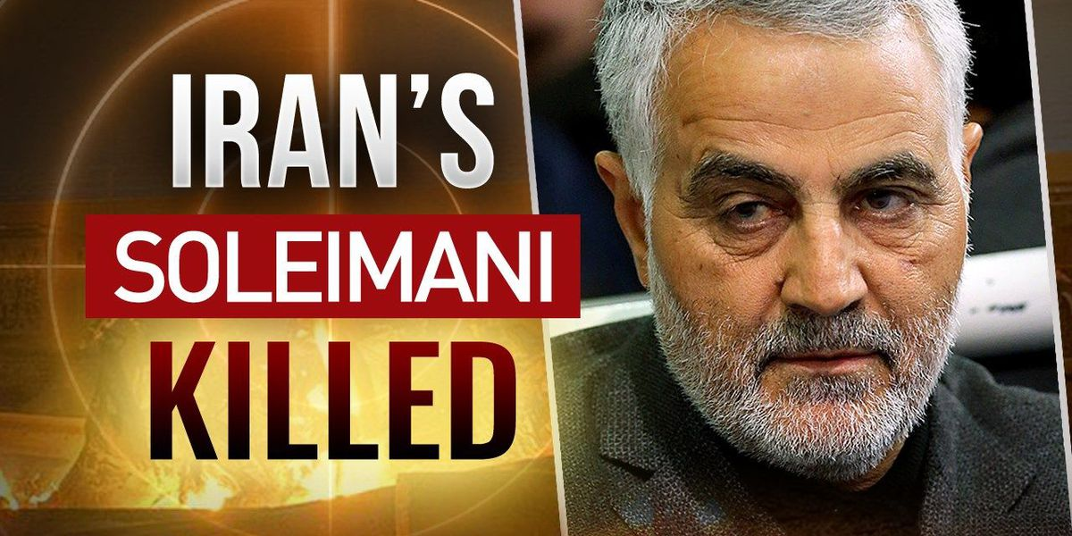 Counter terrorism expert: Soleimani's death could influence Fort Drum's future