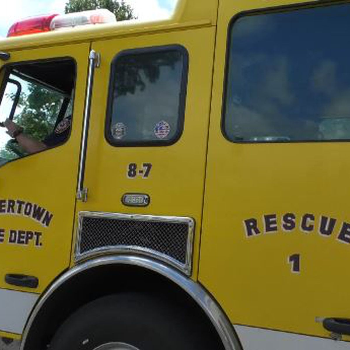 Watertown City Council to vote on putting heavy rescue truck up for auction