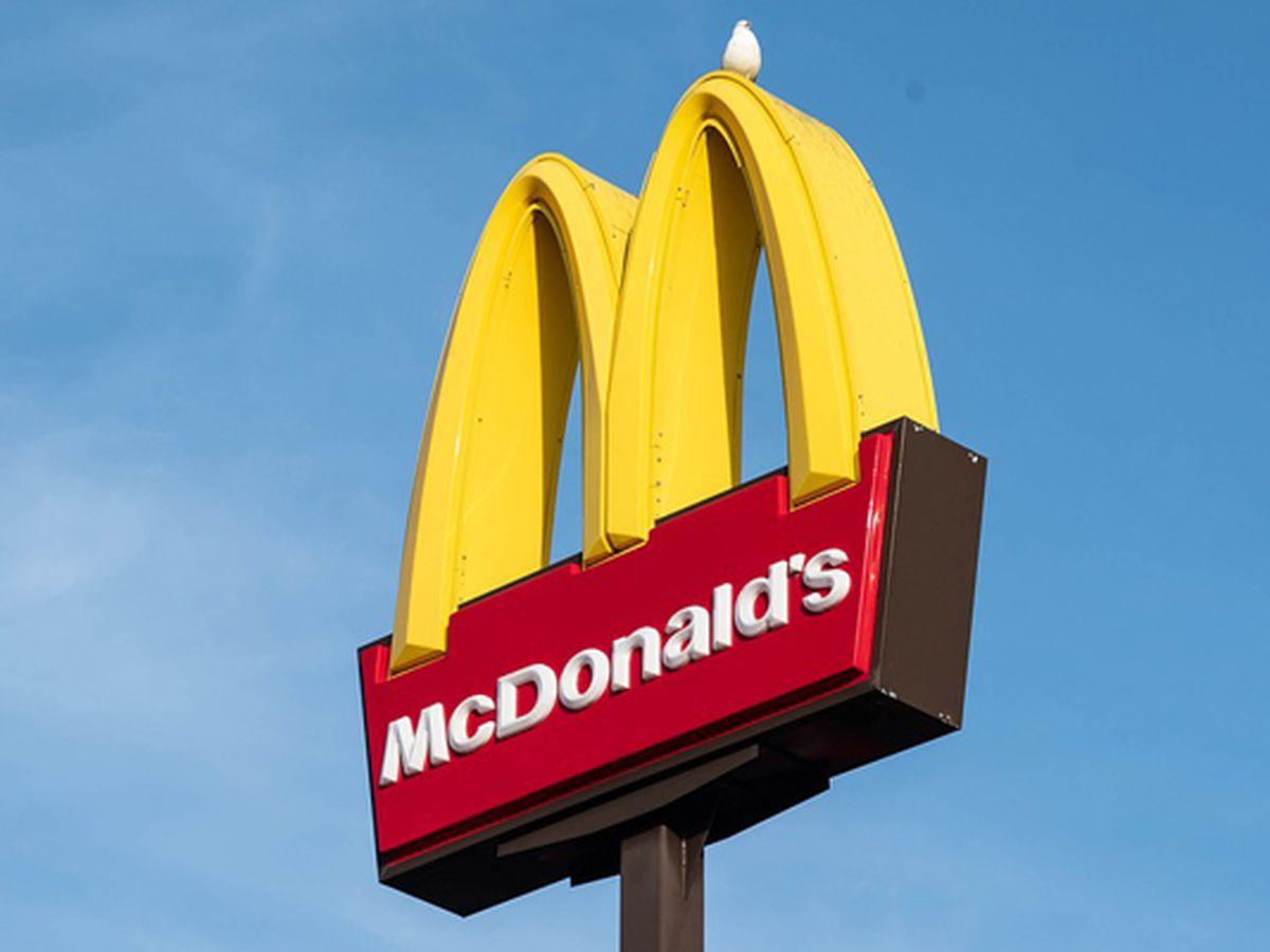 McDonald's plans return to Canton