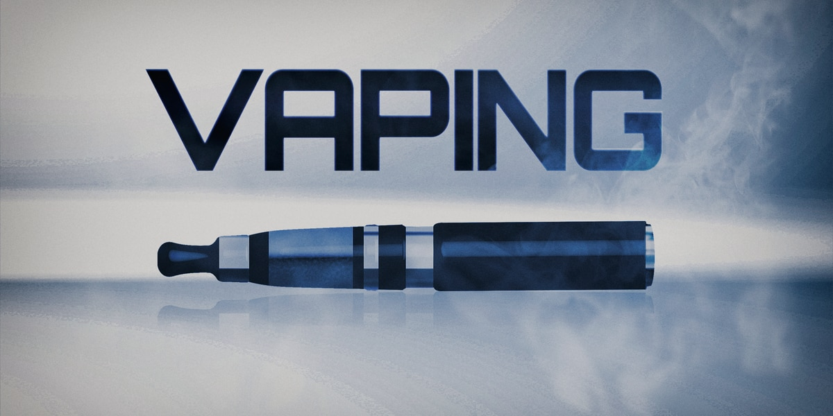 Vaping industry fighting back against proposed ban