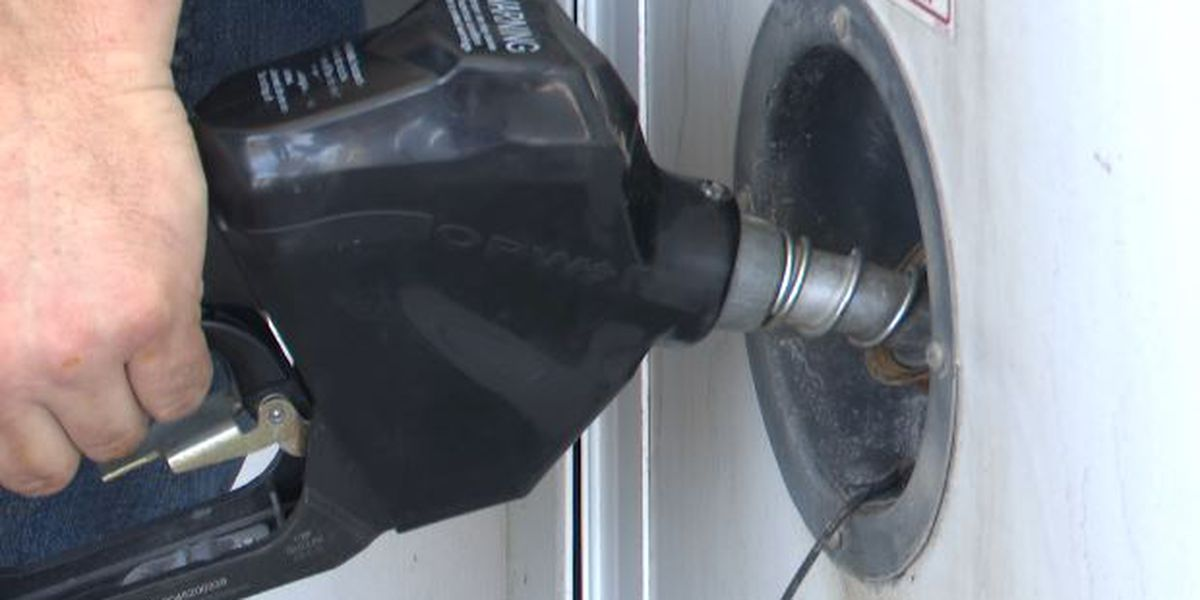 Will gas prices go up even more after pipeline cyber attack?