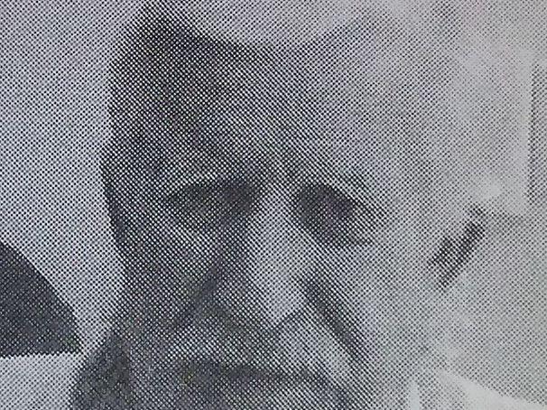 Roger M. Todd, 81, of Heuvelton