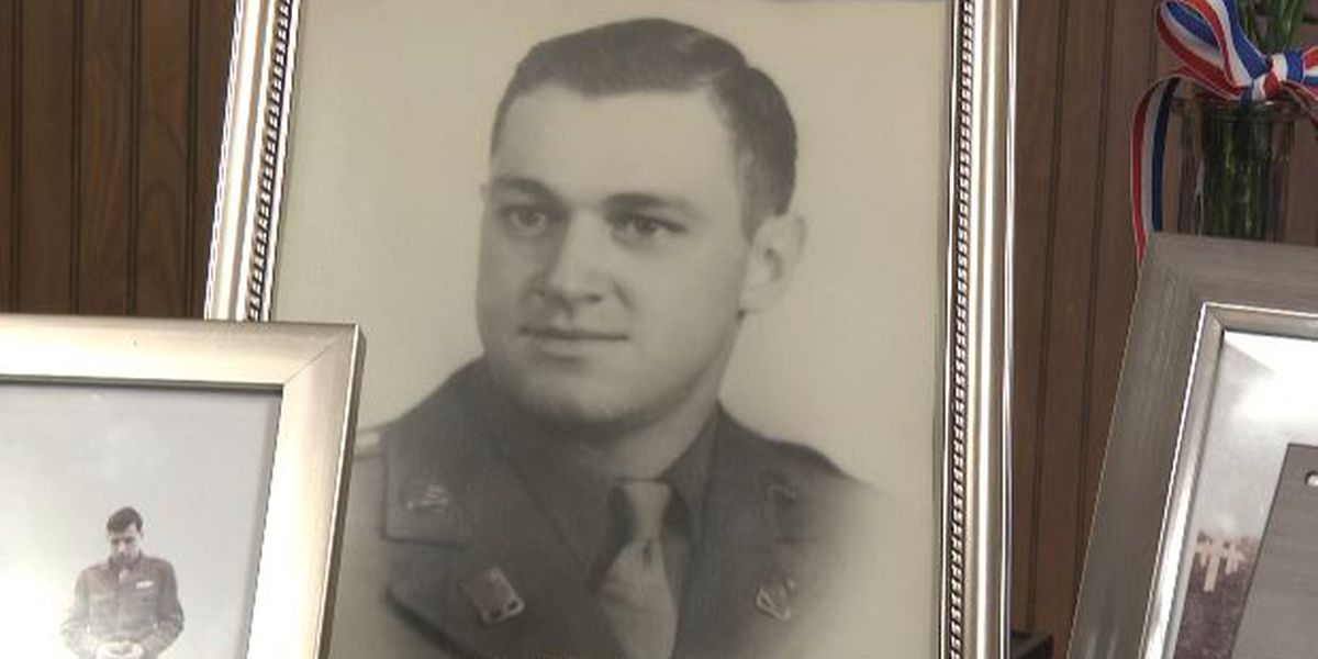 Norfolk salutes local veteran who became war hero in France