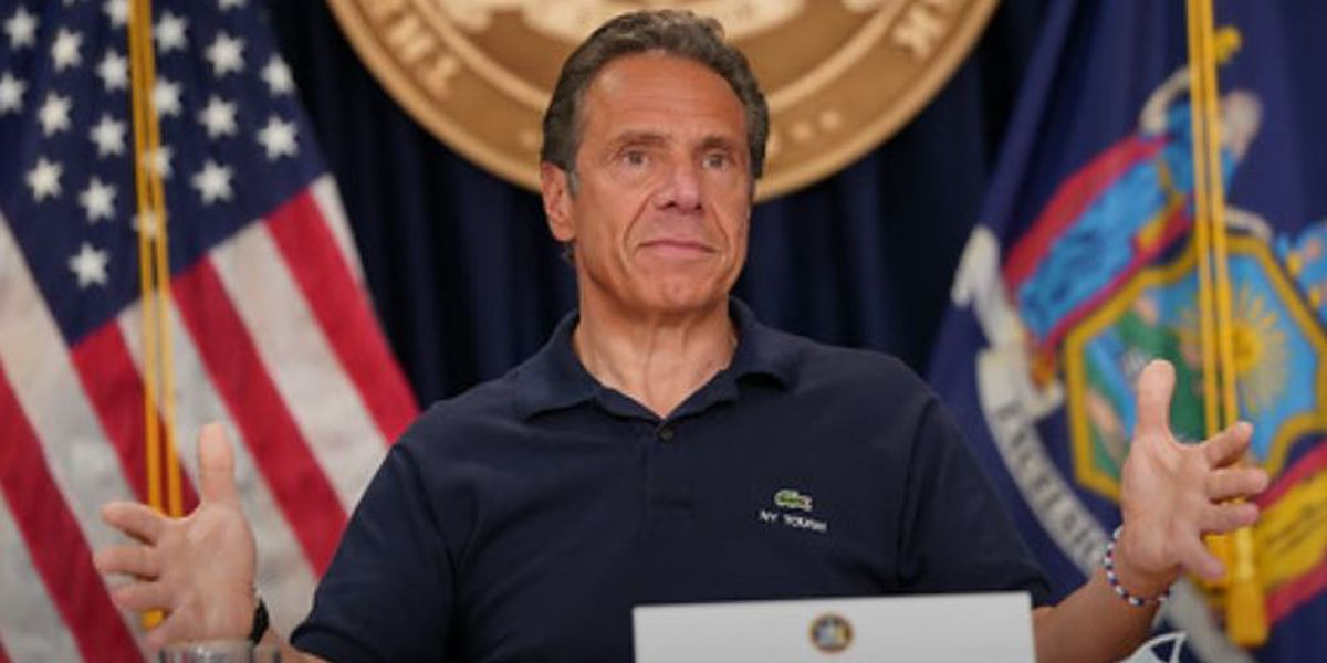"""Cuomo says state COVID-19 numbers """"remain low and stable"""""""