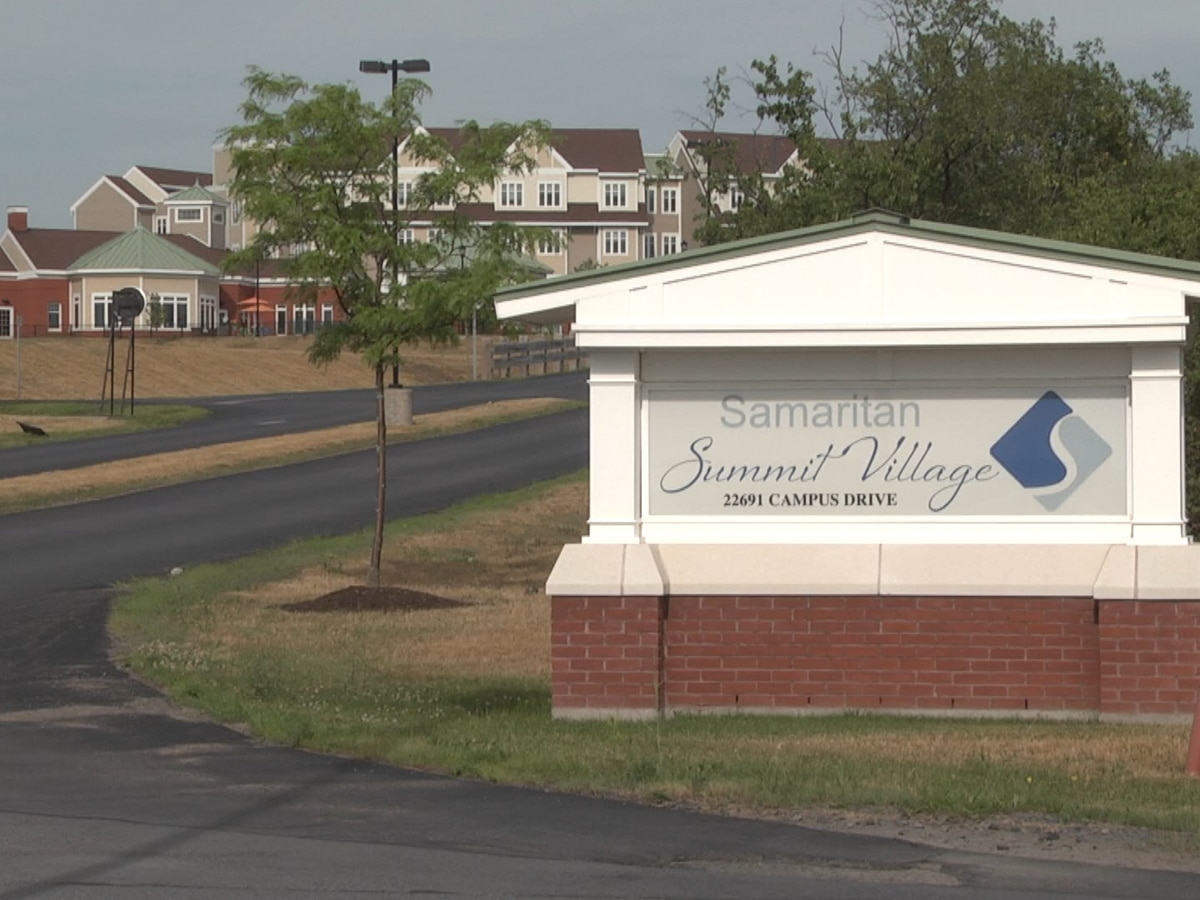 Samaritan nursing homes preparing to allow visitation