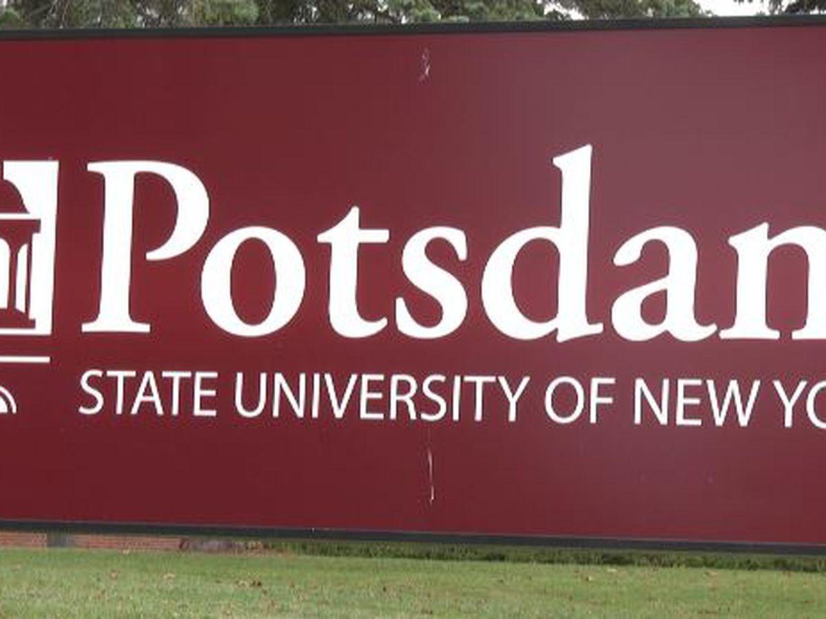 College: five COVID cases are SUNY Potsdam students