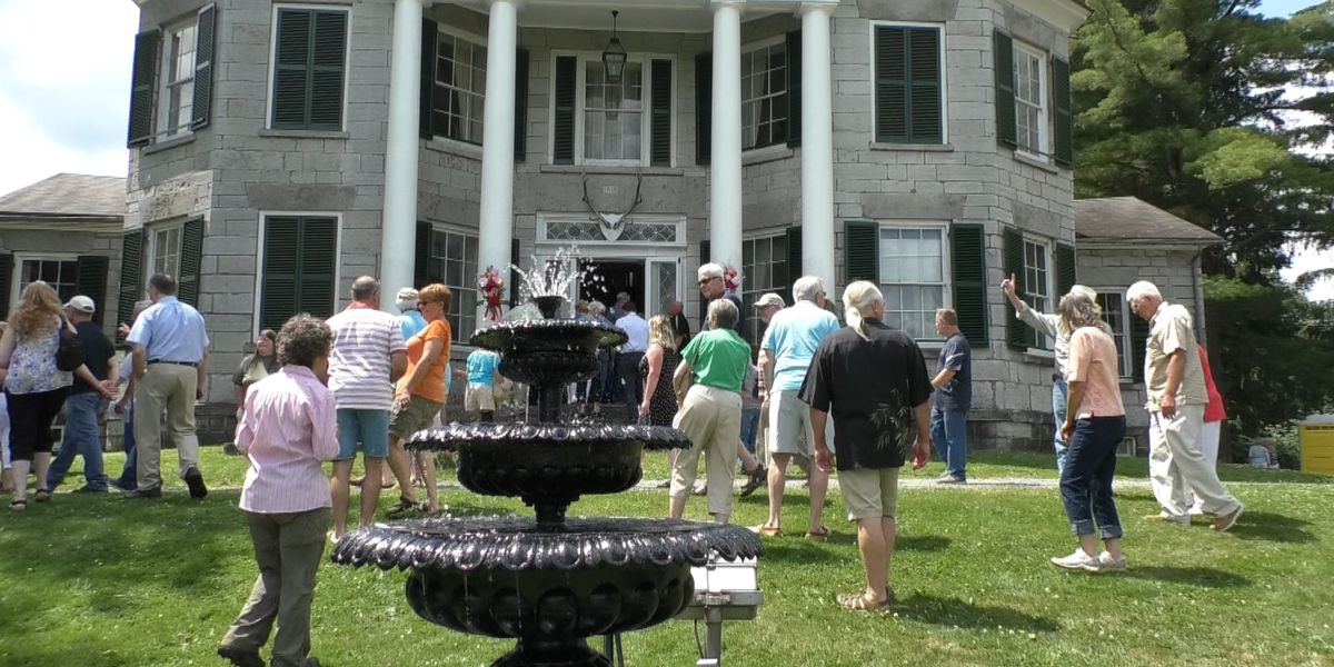 A 200 year milestone for key piece of North Country history