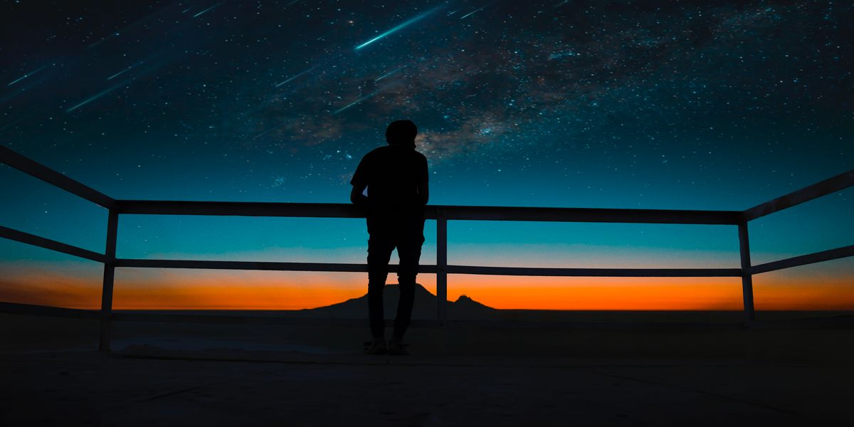 Meteor showers and black moon: Sky watchers, this is your lucky week