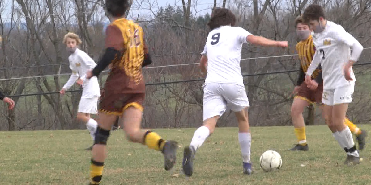 Saturday Sports: NAC soccer schedule is wrapping up