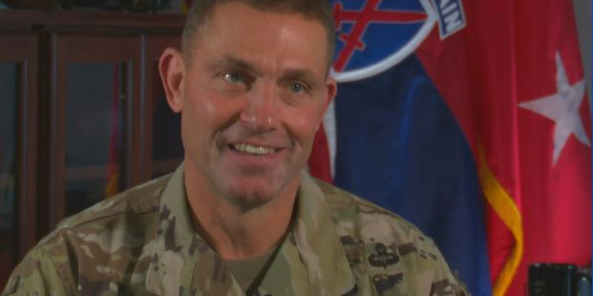 In wide-ranging interview, Fort Drum's General Mennes discusses Afghanistan, Capitol breach, extremism and more