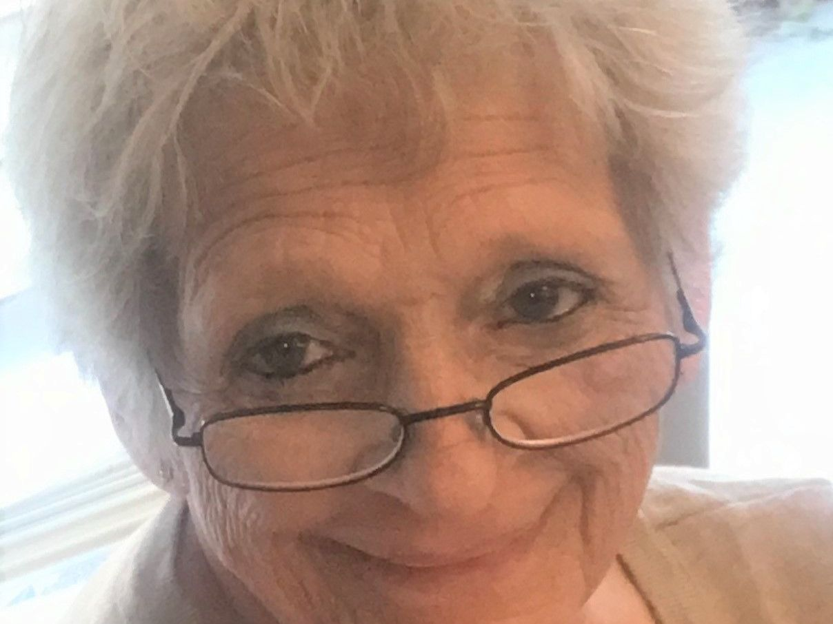 Ruth S. Lutz, 73, of Gouverneur