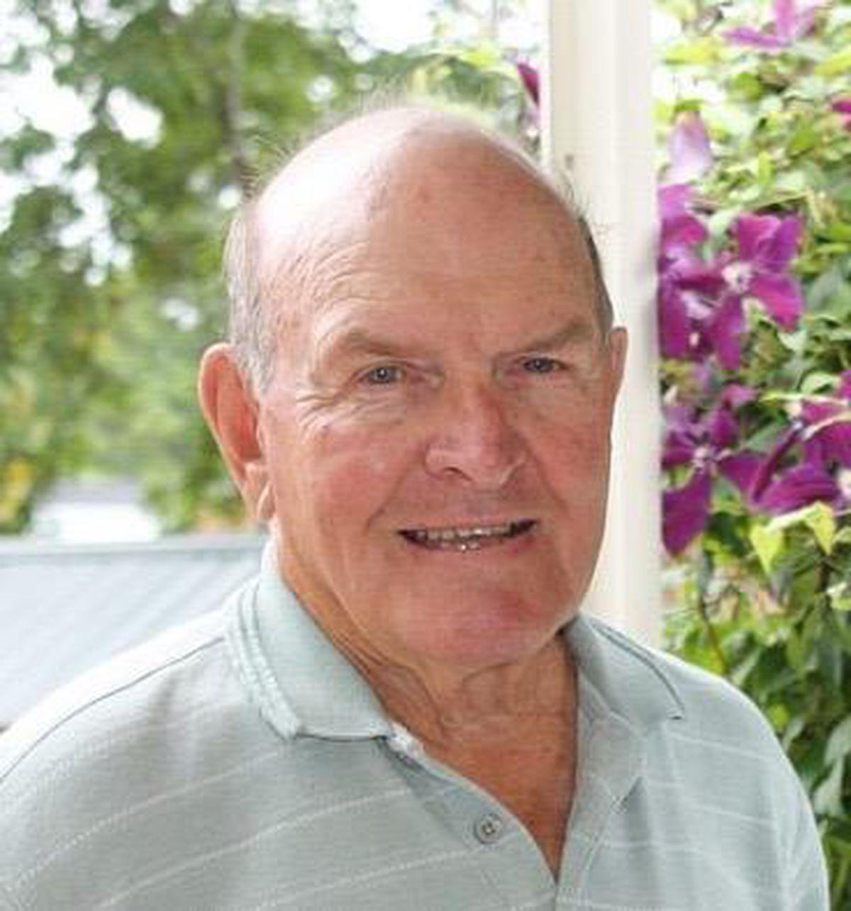 John Francis Herron, 93, Of Heuvelton