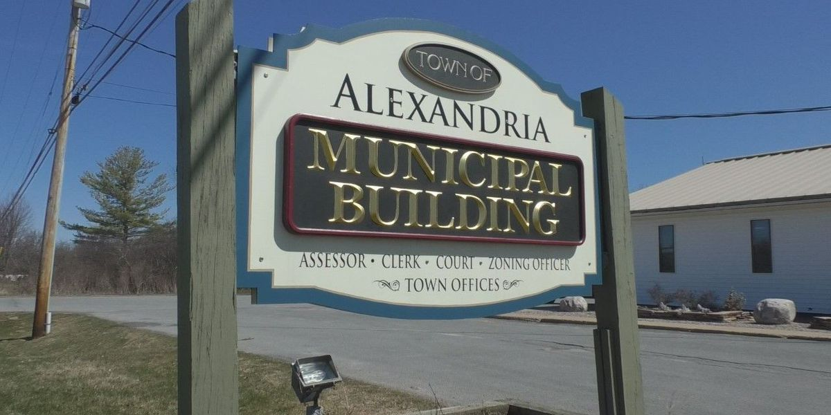 Alexandria town officials concerned about loss of income source