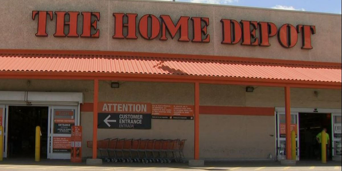 Man allegedly made fake barcodes to pay lower prices at Home Depot