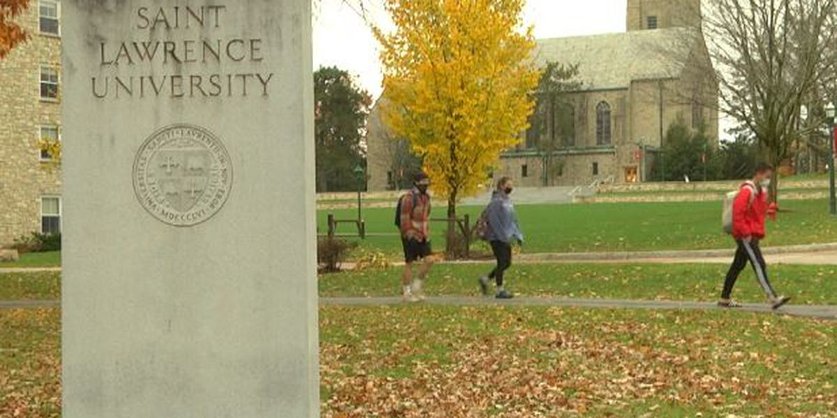 SLU students speak out about quarantine after COVID found in wastewater