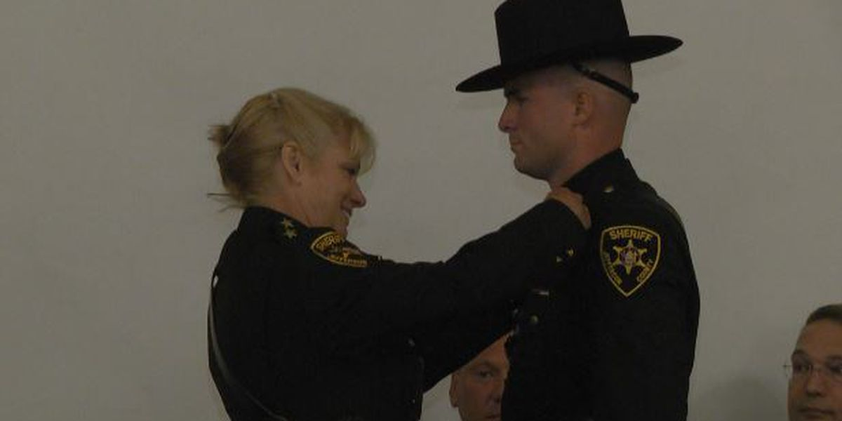 7 graduate from police academy