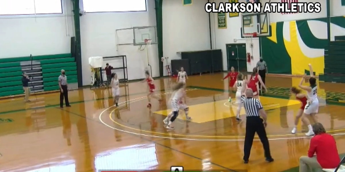 Saturday Sports: Route 11 rivalry hits the hardwood in women's college play
