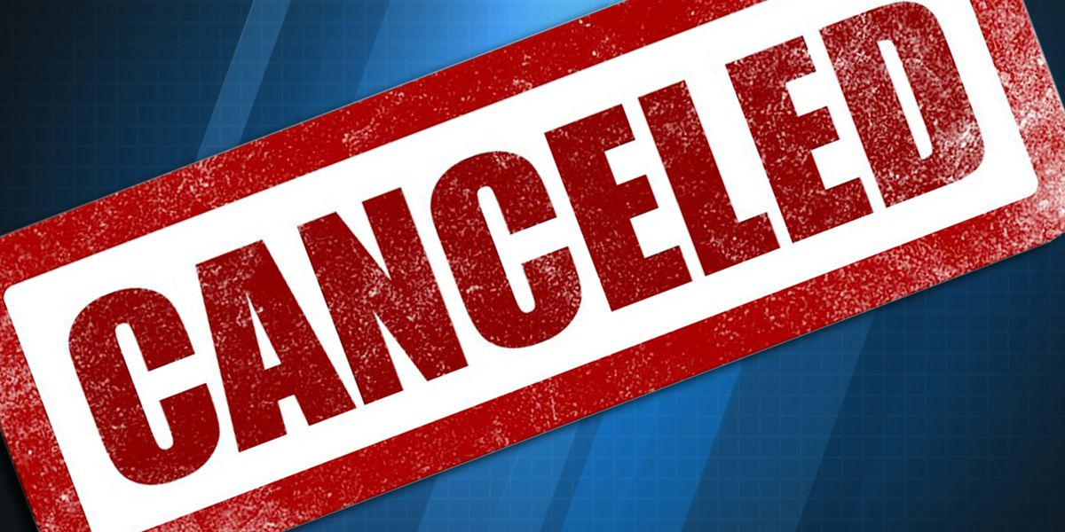 Norfolk town court session cancelled
