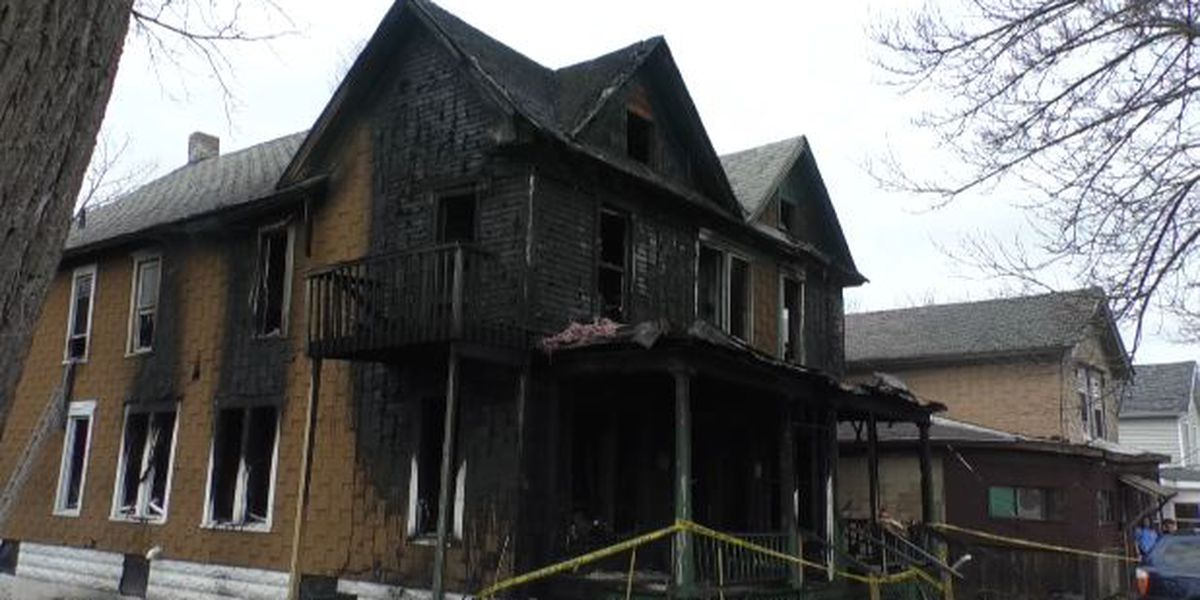 One woman still critical after Watertown fire