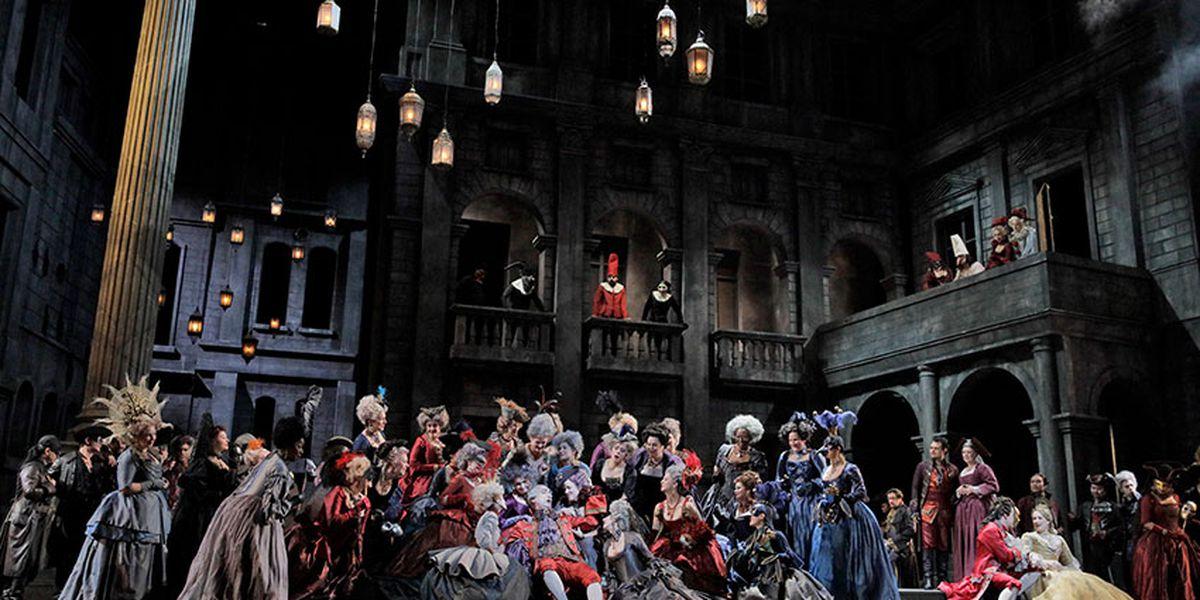 Met Opera Summer Encores