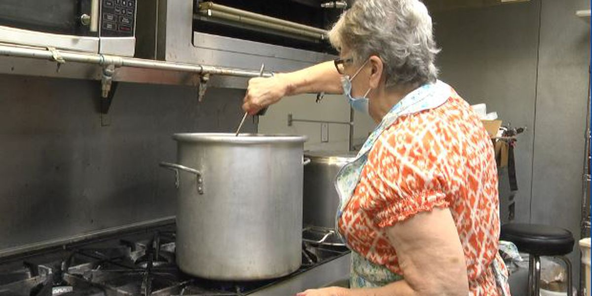 Lasagna, fried dough and more: cooking underway for Saturday's Bravo to Go