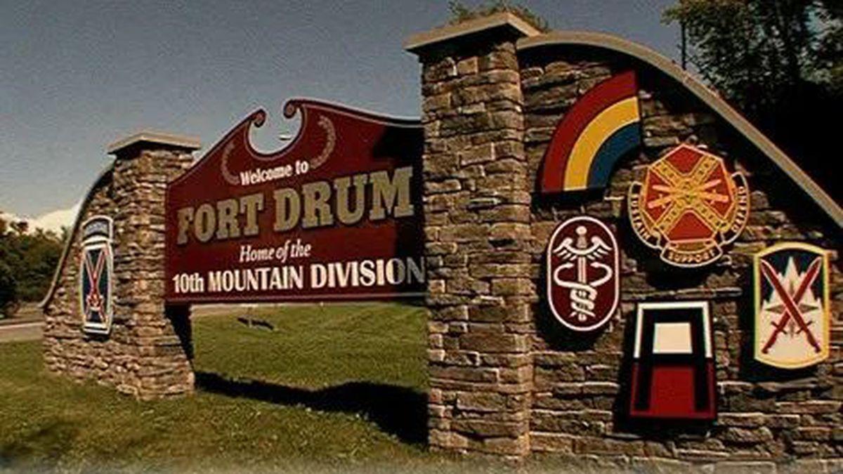 Senators: Fort Drum should be home for new HQ