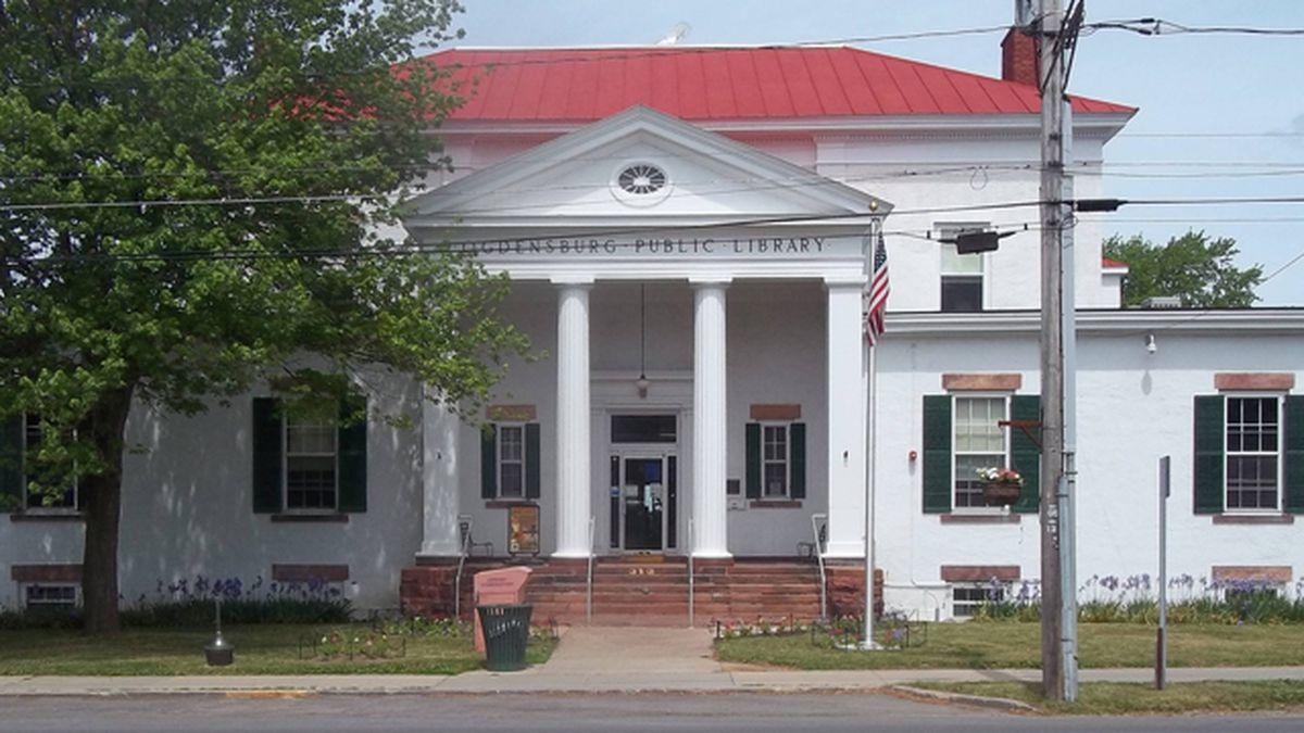 Ogdensburg legislator says he'll vote 'yes' on library referendum