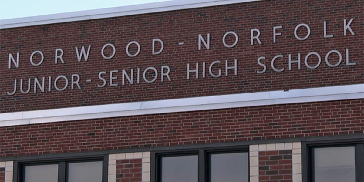 Norwood-Norfolk project is a go following vote
