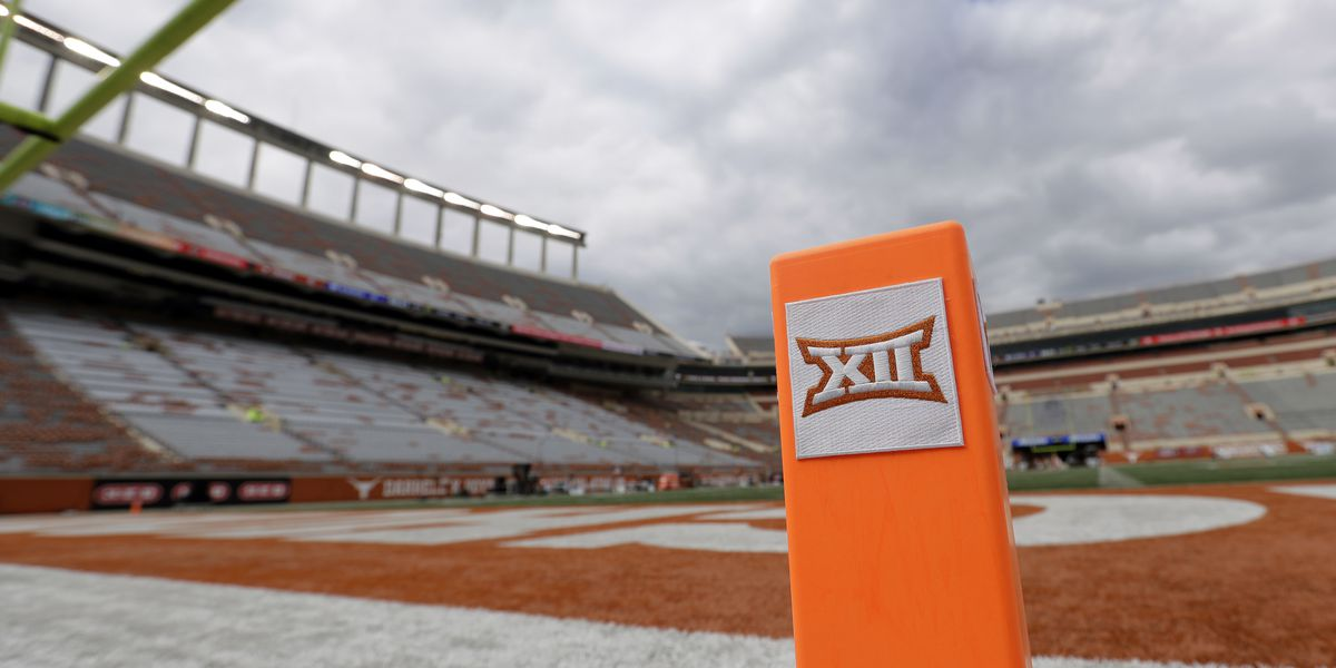 Big 12 moves ahead with fall sports beginning in September