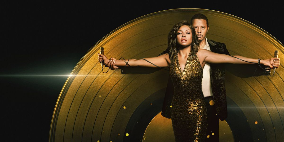 Empire Returns for its Final Season on Fox