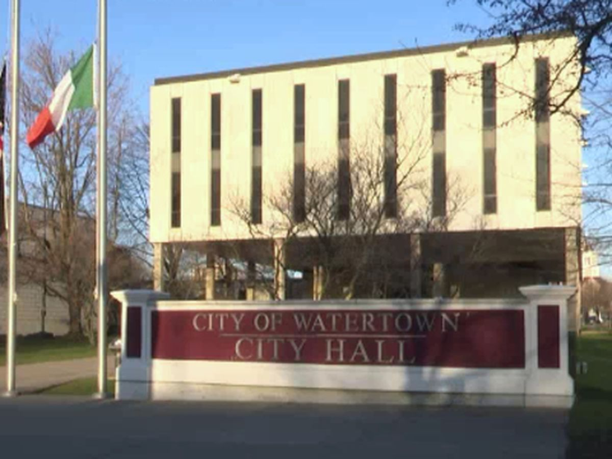 Watch tonight's Watertown city council meeting live