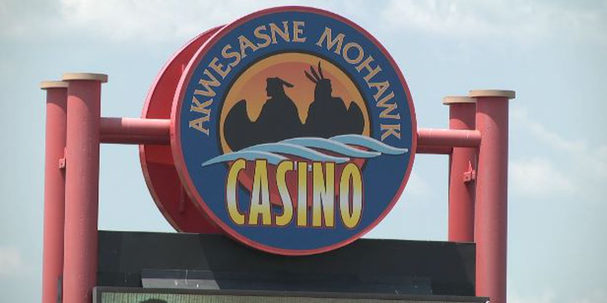 Akwesasne Mohawk Casino to reopen August 3