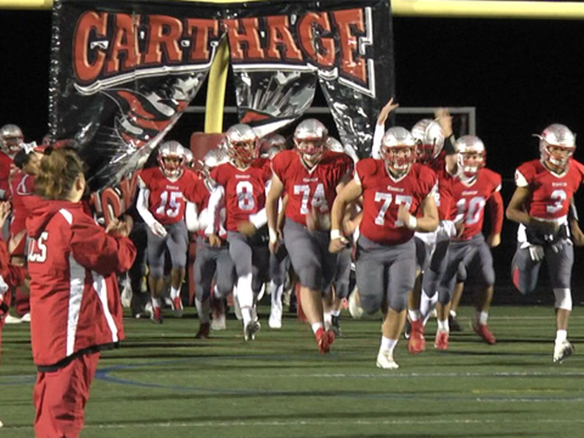 Comets are 1 game away from state title berth