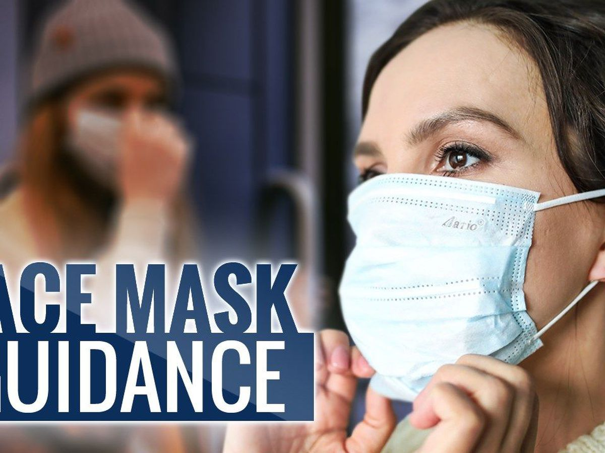 What does CDC mask guidance mean for NYS?