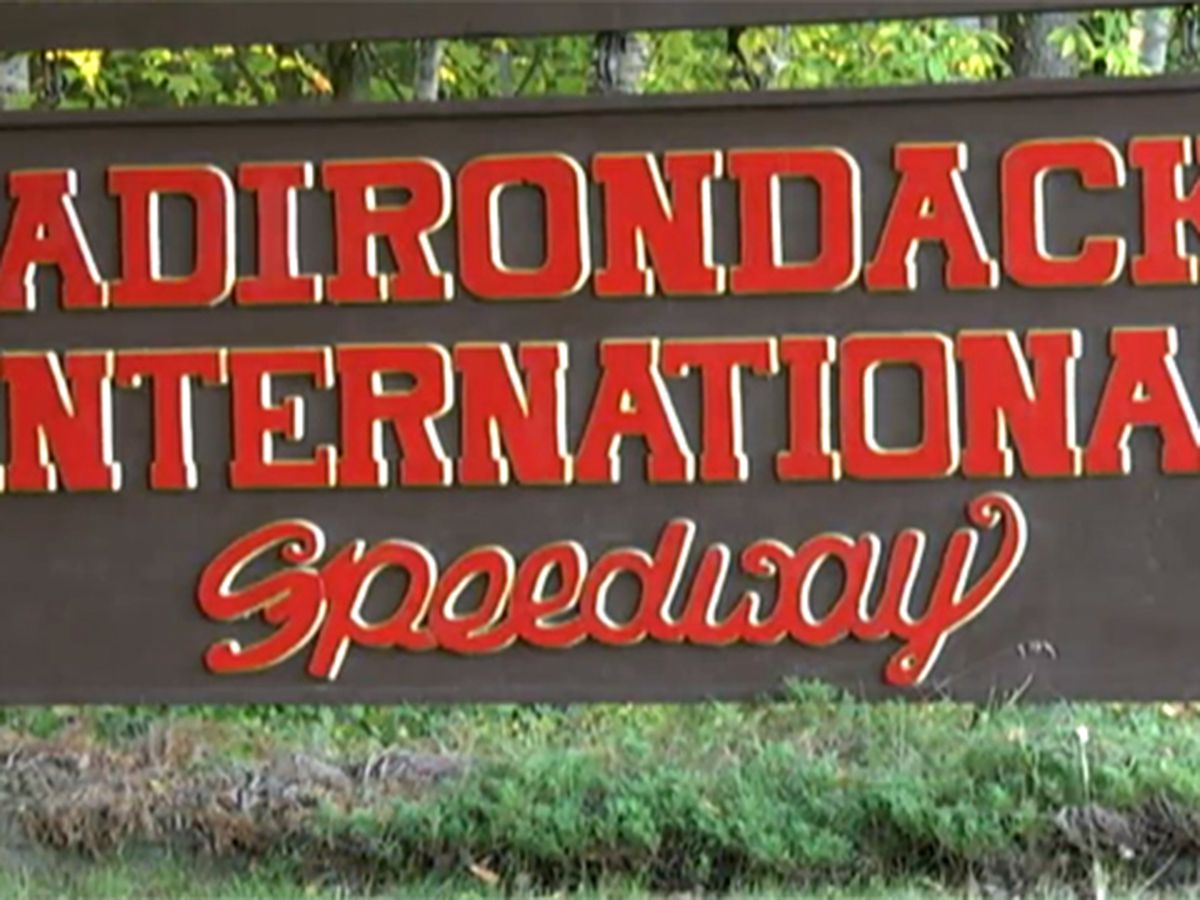 No racing in New Bremen this year