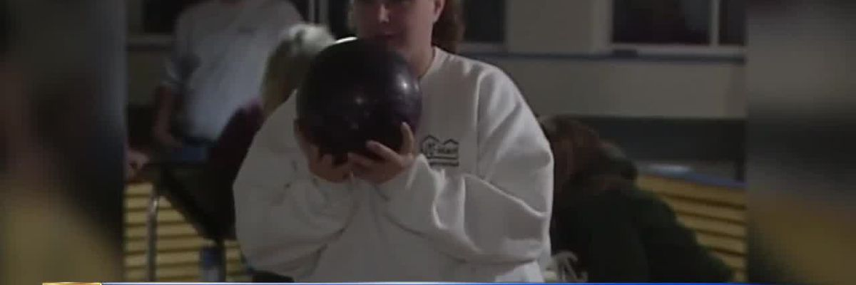 WWNY Blast from the Past: 2007 bowling