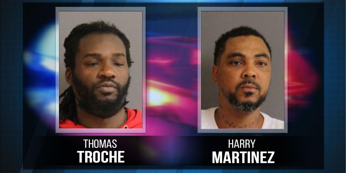 Ogdensburg police arrest 2 men, seize crack cocaine and cash