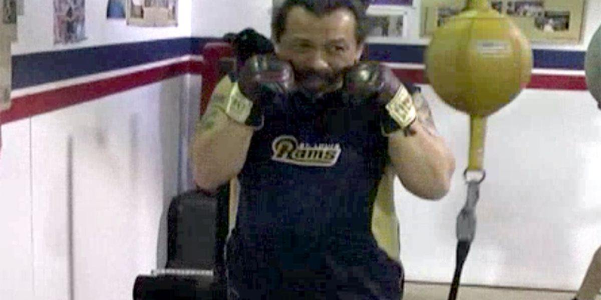 Watertown Boxing Club looks for new home