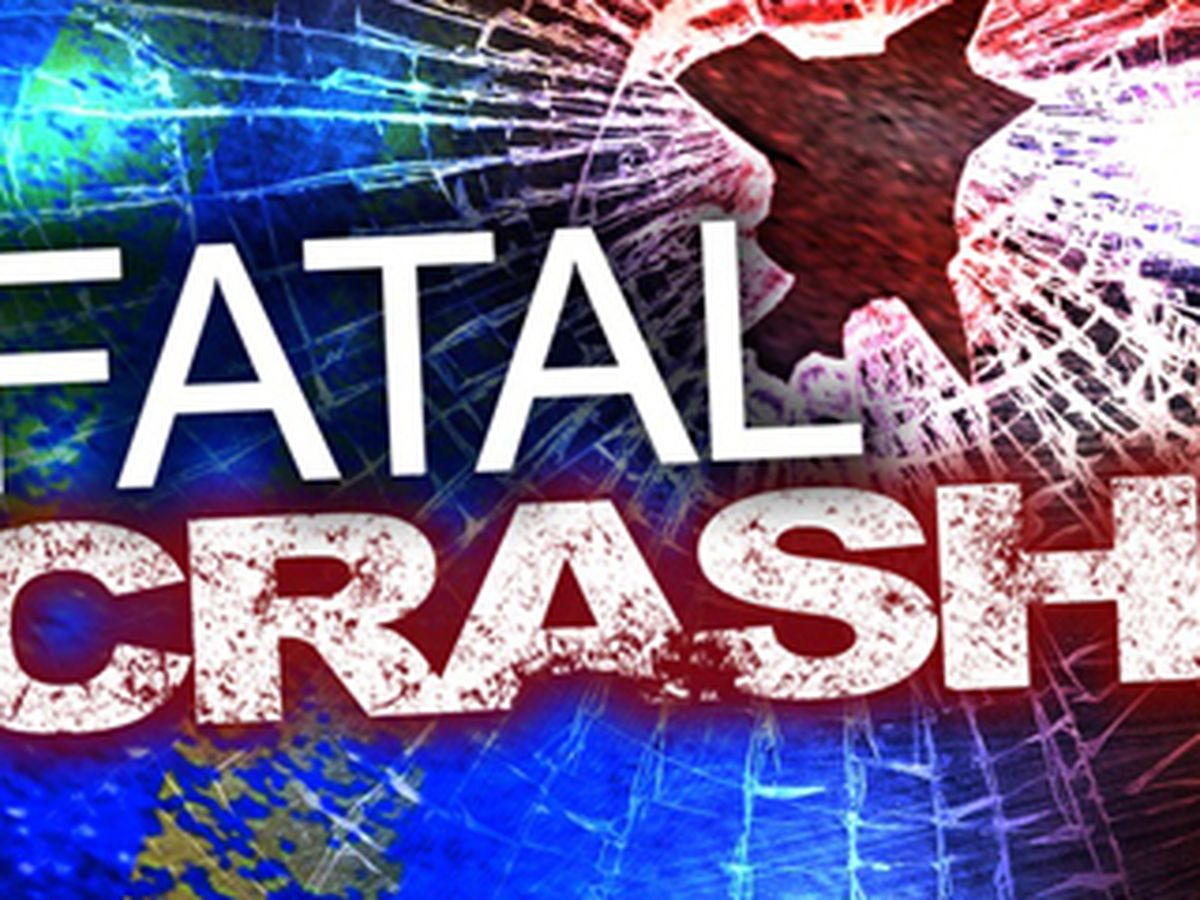 Edwards man dead after crashing vehicle into creek