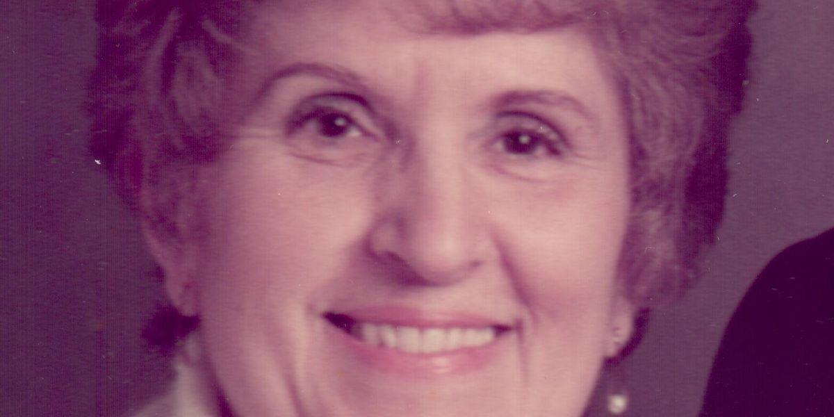 Mary Alteri, 95, of Watertown